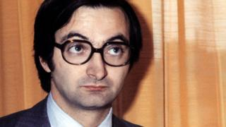 Jacques Attali in 1975
