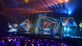 Ukrainian final of Eurovision-2017, 25 Feb 17