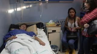 Jordania: apuñalan a ocho personas, entre ellos tres turistas mexicanos, en las ruinas de Gerasa - BBC News Mundo