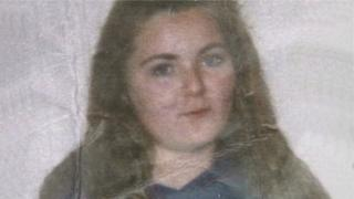 Arlene Arkinson went missing after a night out in Donegal in 1994