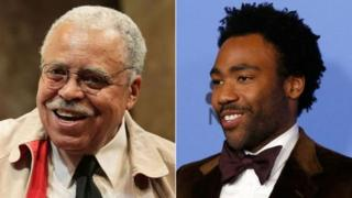 James Earl Jones will play Simba's father Mufasa, and Donald Glover would play the lead role of Simba.