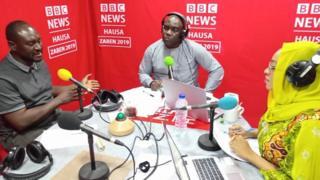 Yadda aka kirkiro kidan BBC Hausa