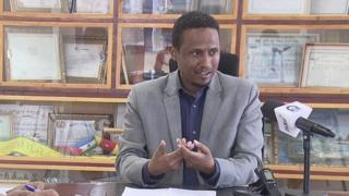 Hogganaa Biiroo Barnoota Naannoo Tigraay Dr Injinar G/Masqal Kaahisaay