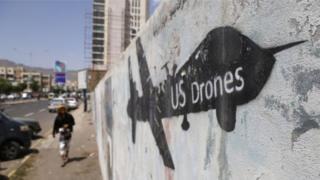ڈرون حملے