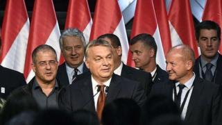 Baş nazir Viktor Orban Aİ liderlərini nəticələri nəzərə almağa çağırıb