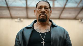 Danny Trejo: The actor who went from prisoner to film star thumbnail