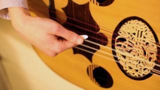 آلة العود الموسيقية