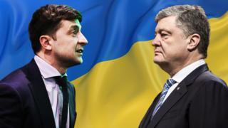 Выборы на Украине. Второй тур