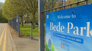 Bede Park, Leicester