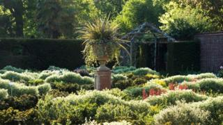 Royal Horticultural Society of the RHS Garden in Wisley