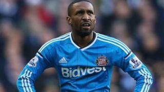 Mshambuliaji wa Sunderland Jermain Defoe