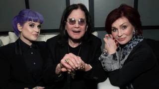 Ozzy Osbourne shows Parkinson's illness diagnosis thumbnail