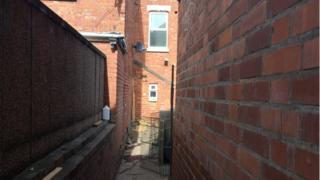 Harnall Lane East Coventry
