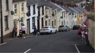 Tyrconnell Street
