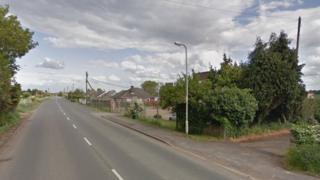 Bourne Road, Spalding