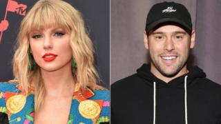 Scooter Braun's family 'received death threats' following Taylor Swift feud