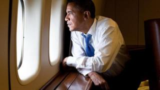 باراك أوباما يروي حكاياته مع السفر