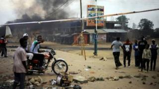 Àwọn aráàlú kọlu ìbùdó ìtọjú Ebola ní DR Congo