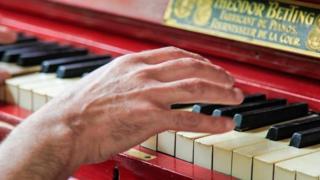 成人仍然可以学习乐器