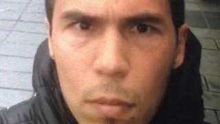 Подозреваемый в нападении на ночной клуб в Стамбуле