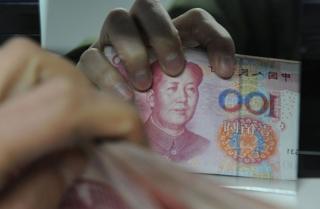 昨年1年で推定1兆ドル(約110兆円)が中国から海外流出し、経済を弱体化させた