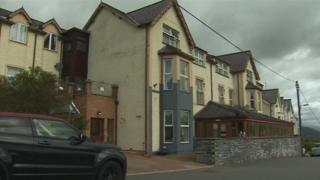 Cartref Meddyg Care, Porthmadog