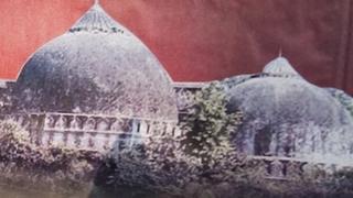बाबरी मस्जिद विध्वंस, राम मंदिर निर्माण, अयोध्या मुद्दा