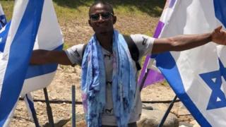 israel, niger, etiopia