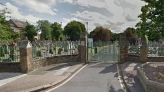 Ilford Cemetery