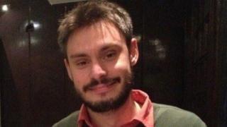 Giulio Regeni, file pic