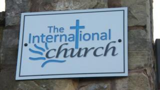 The International Church