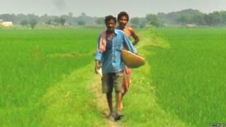 सिंगूरमधले शेतकरी