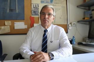 Prof Carmelo Gentile