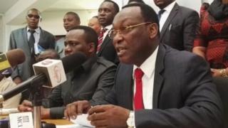 Mwenyekiti waCHADEMA, Freeman Mbowe