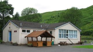 Rural primary school closures approved in the Borders