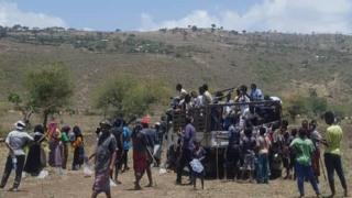 Oromoo Kamisee