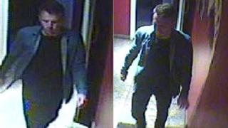 CCTV images over Bar Square attack