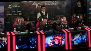 اعتیاد به بازی کامپیوتری در کره جنوبی