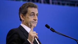 Ніколя Саркозі, 2015