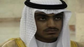 Hamza Bin Ladin