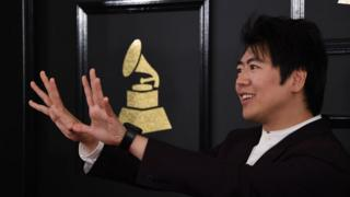 While recovering from an inflammation in his left arm, the Chinese-born pianist, was forced to cancel months of concerts