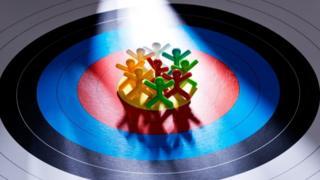 People target