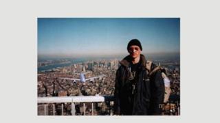 """Фото """"Турист"""""""