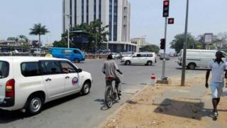 Ibimenyetso bishasha vy'amatara vyorohereza uruja n'uruza mu gisagara ca Bujumbura