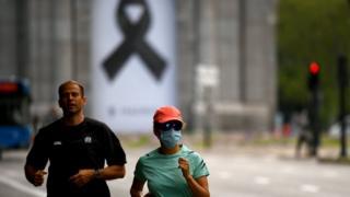 Coronavirus: por qué el ejemplo de España muestra que el mundo necesitará nuevas cuarentenas - BBC News Mundo