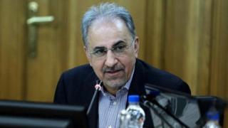 محمدعلی نجفی شش ماه پیش با حکم رسمی وزارت کشور شهردار تهران شد