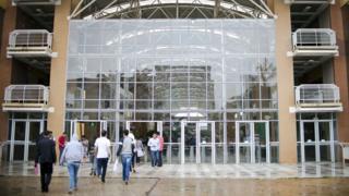 La Universidad Estatal de Campinas