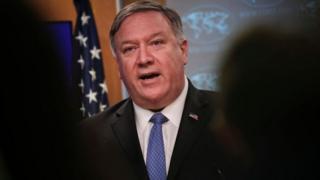 بیانیه وزارت خارجه آمریکا به راستی آزمایی اظهارات مقامهای ایرانی درباره ویروس کرونا پرداخته است