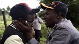 Yadda maza ke daukar rayuwar kansu da kansu a Kenya