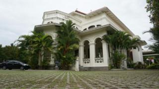 Rumah koruptor
